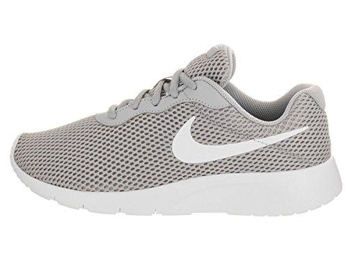 Nike Tanjun Br (GS), Scarpe Running Uomo, Grigio (Gris/(Wolf Grey/White) 000), 39 EU