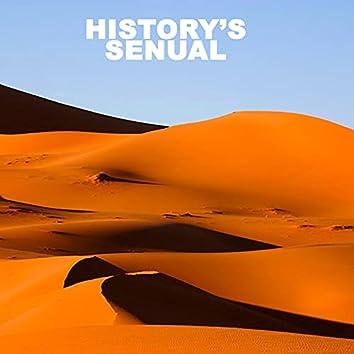 History's Sensual