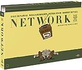 Network, main basse sur la TV [Édition Coffret Ultra Collector - Blu-ray + DVD + Livre]
