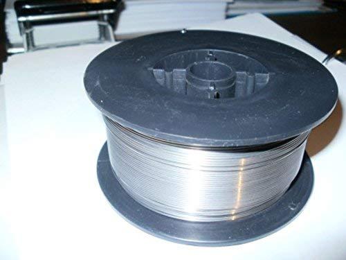 Fülldraht 0,8 (0,9) mm 1 kg Rolle für Schweißen ohne Gas Schweissdraht für alle MIG MAG Schutzgas Schweißgeräte
