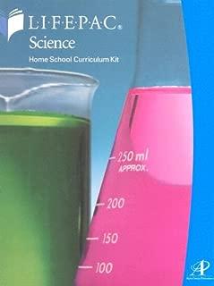 Lifepac Science 6th Grade
