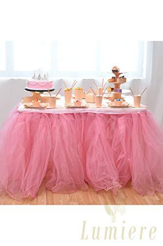 Lumiere(ルミエール)『ペーパーケーキスタンド3段』
