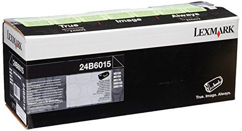 LEXMARK Toner schwarz M5155,M/XM5163,M/XM5170 3500