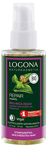 Logona: Repair Haaröl (75 ml)