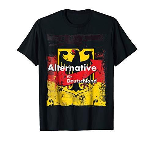 Afd Alternative Fur Deutschland T Shirt