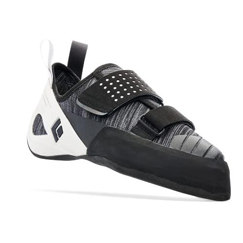 Black Diamond Zone - Pies de Gato - Gris Talla del Calzado US 9,5   EU 42,5 2019