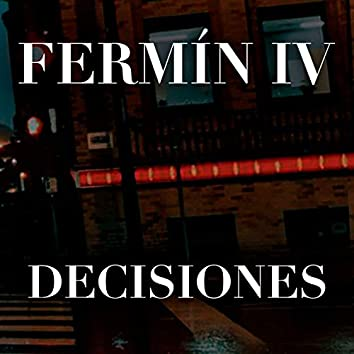 Decisiones (feat. Melissa Hermosillo)