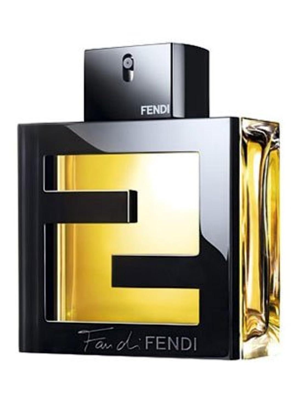 安西役員優勢Fan Di Fendi (ファン ディ フェンディ) 3.4 oz (100ml) EDT Spray by Fendi for Men