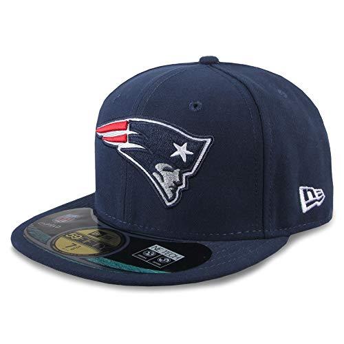 New Era 59Fifty Cap NFL Sideline New England Patriots #1045-7 -