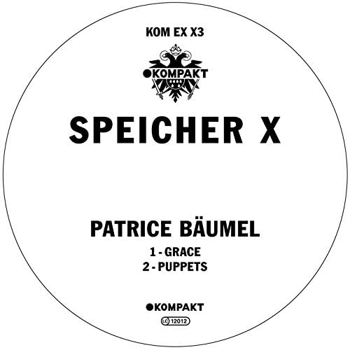 Patrice Bäumel