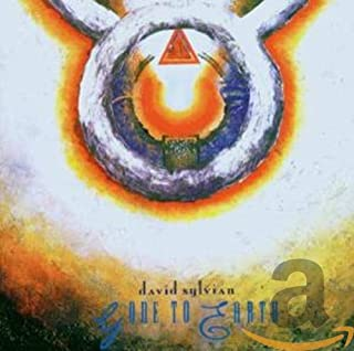 Gone to Earth (W/CD)