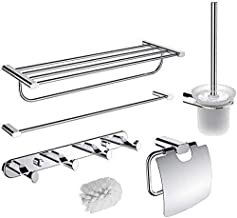 Yxsd Badkamer plank Hardware hanger roestvrij staal Set