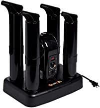 PEET, Advantage 4-Shoe Electric Express Shoe and Boot Dryer