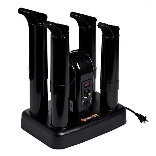 PEET - Advantage 4-Shoe Electric Express Shoe and Boot Dryer