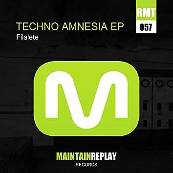 Techno Amnesia EP