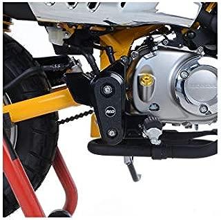 YSMOTO Motorrad Vorderrad Hinterrad Felge Nabenbremse Set f/ür Honda Monkey Bike Z50 Z50R Z50J DAX Replica Skyteam Motorrad