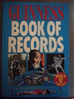 Guinness Book of Records 1984
