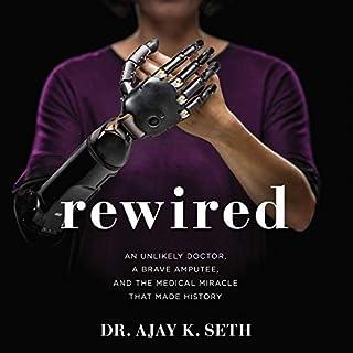 Rewired cover art