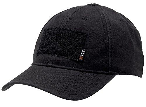 5.11Flaggenträger-Mütze Einheitsgröße schwarz