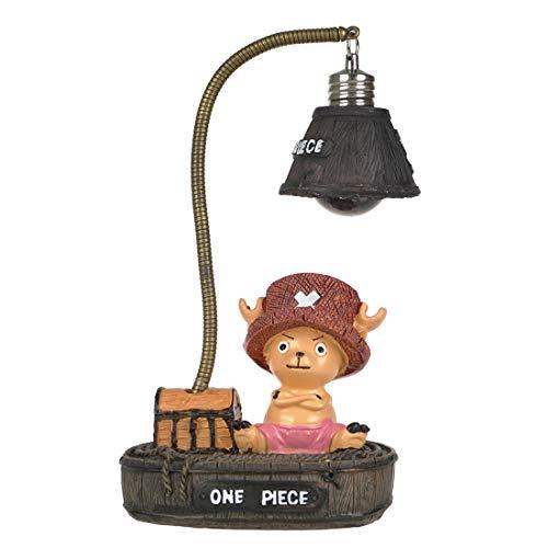 CoolChange One Piece Figur aus Resin mit Licht Effekt, Figur: Tony Chopper