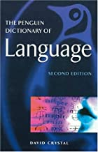 The Penguin Dictionary of Language