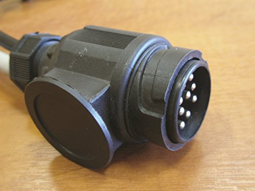 Milenco 13 Broches Plug