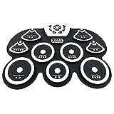 Benson Multifunction Electronic Drum Set Dexterous Electric Drums kit...