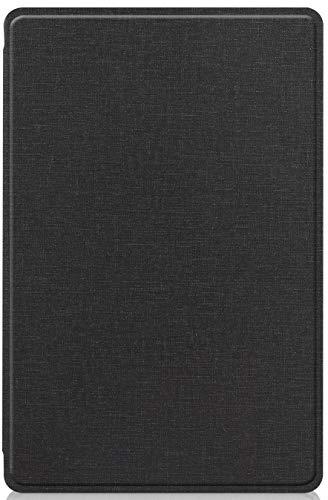 VOVIPO Estuche de Cuero Tipo Folio ultradelgado con Soporte y Bolsillo en Forma de P para Remarkable 2 10.3 2020 Released Digital Paper