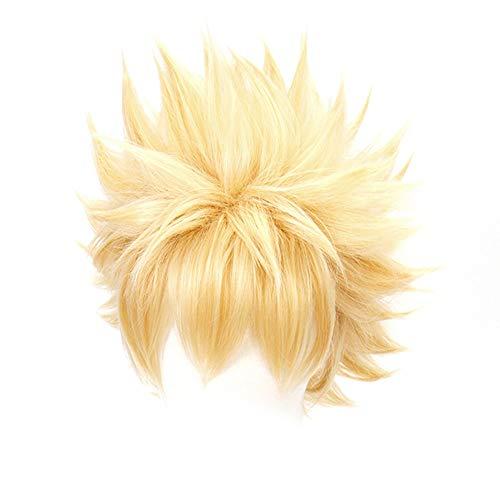 comprar pelucas amarillas online