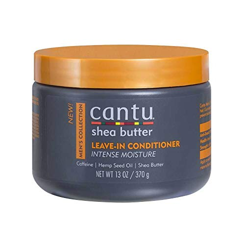 Cantu Shea boter herencollectie Leave in conditioner, 370 ml