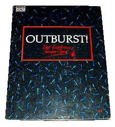 Outburst - Das explosive Tempo-Spiel