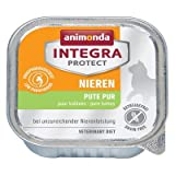 Animonda Cat Integra Protect Niere mit Pute 24 x 100g