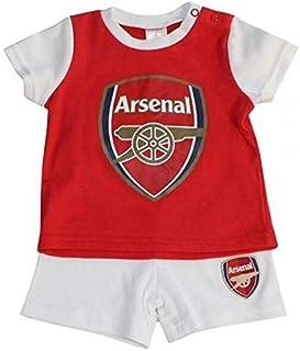5f03ef43a8c1a Brecrest Arsenal Pyjama 2018 19 (Baby) 18-23 Mois