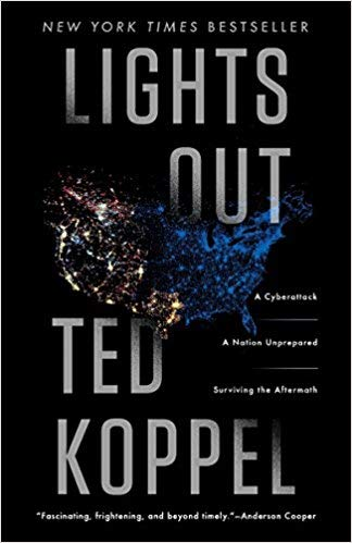 [0553419986] [9780553419986] Lights Out: A Cyberattack, A Nation Unprepared, Surviving the Aftermath-Paperback