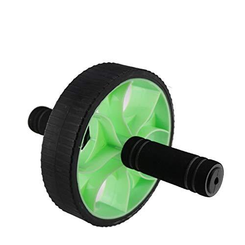 NA Buik rond huis fitness apparatuur abdominale wiel volwassen indoor buik vermindering buik fitness wiel