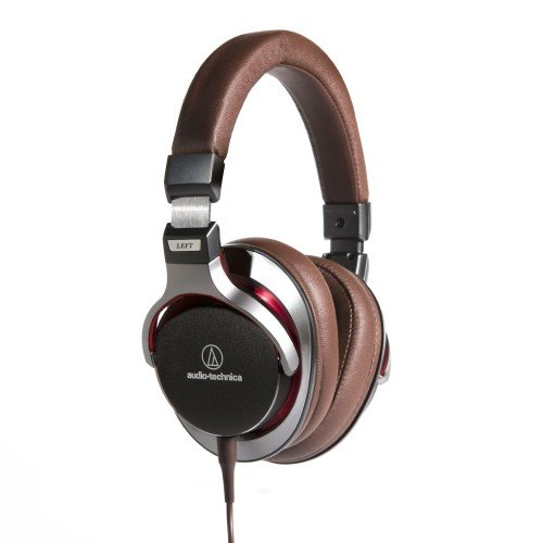 Audio-Technica ATH-MSR7 Cuffie, Gun Metal Gray