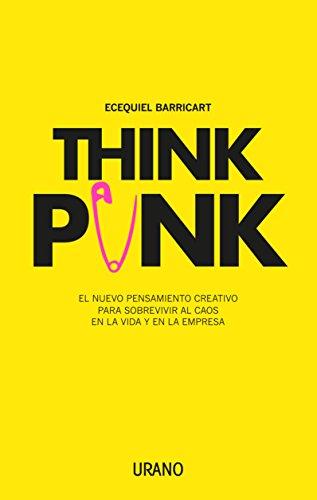 Think Punk (Crecimiento personal)