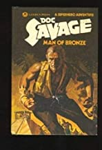 Doc Savage: Man of Bronze, Volume 1