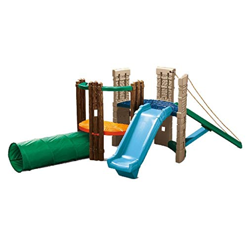 Little Tikes 402K00060 - Kletterturm Adventure