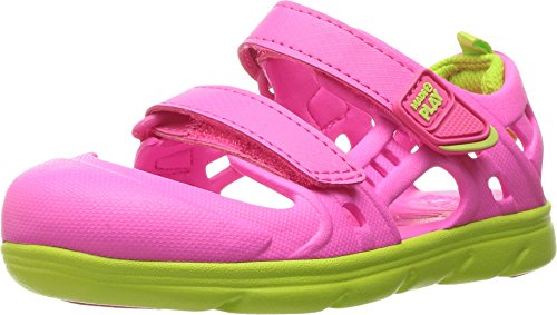 Stride Rite Made 2 Play Phibian Sandal