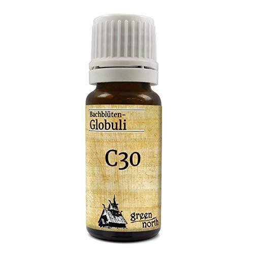 C30 Globuli | Bachblüten Globuli für Erwachsene | vielseitige Anwendung | Aus Deutschland | Rezeptfrei