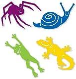 Sizzlits Bugs & Friends Set 38-9616