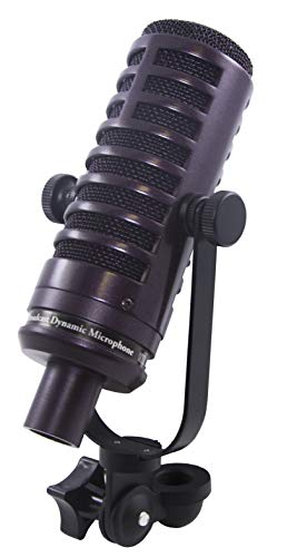 MXL Mics Dynamic Microphone