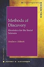 روش های کشف: اکتشافی برای علوم اجتماعی (جوامع معاصر)