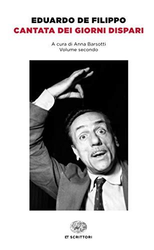 Cantata dei giorni dispari: Volume secondo: Vol. 2