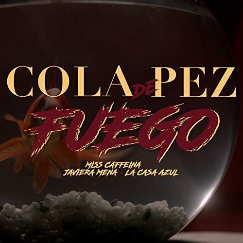 Miss Caffeina feat. Javiera Mena & La Casa Azul