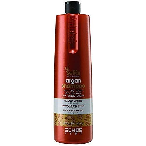 Echosline Seliàr Argan Shampoo Nutriente all'Olio di...