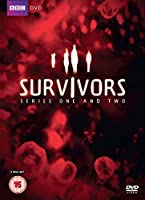 Survivors - Series 1 and 2 [Import anglais]