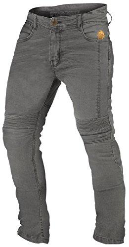 Trilobite Micas Urban Jeanshose Grau 34