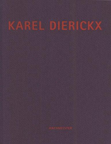 Karel Dierickx: Der unabwendbare Abschied